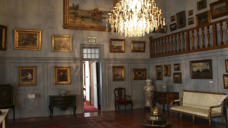 Museu Anastácio Gonçalves