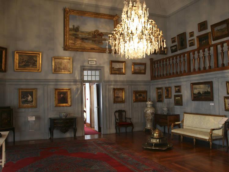 1905 - Casa Malhoa