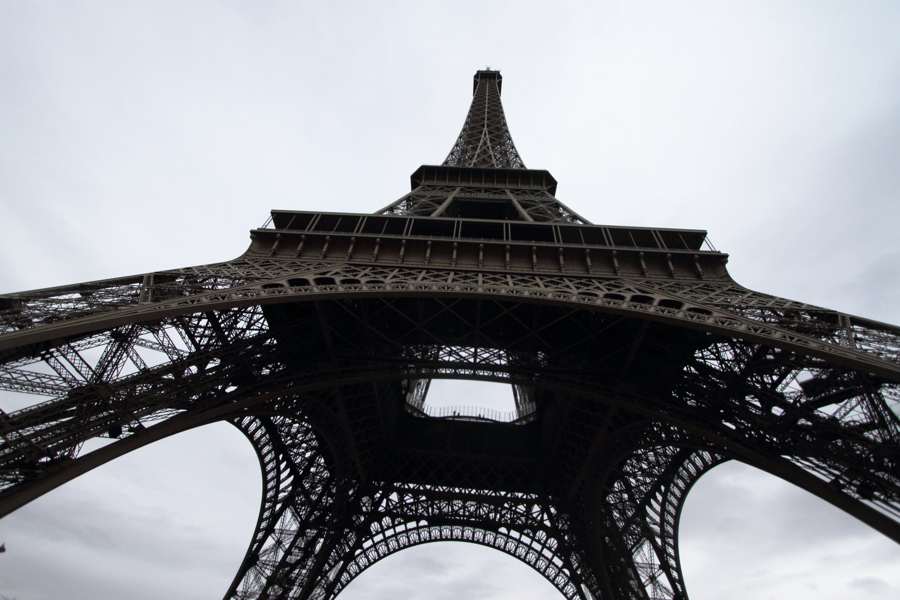 Tour Eiffel monument Instagram