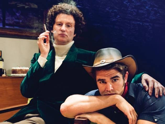 Offer: 'The Boys in the Band' at the Vaudeville Theatre