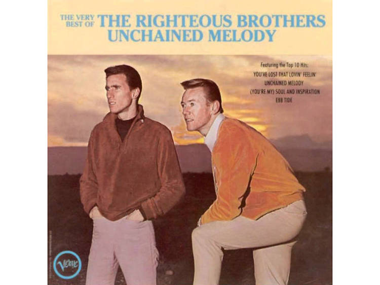 """""""Unchained Melody"""" by the Righteous Brothers"""
