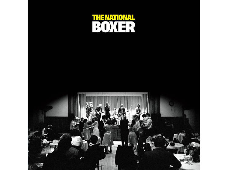 """""""Slow Show"""" by the National"""