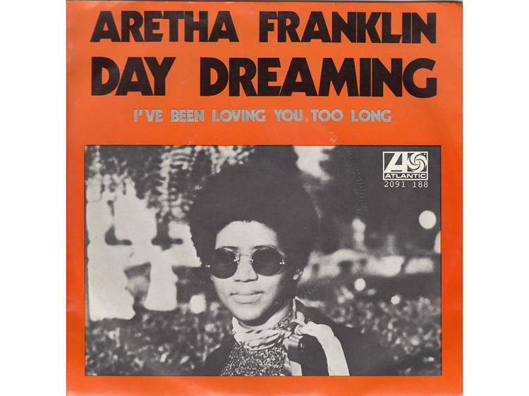 """""""Day Dreaming"""" by Aretha Franklin"""