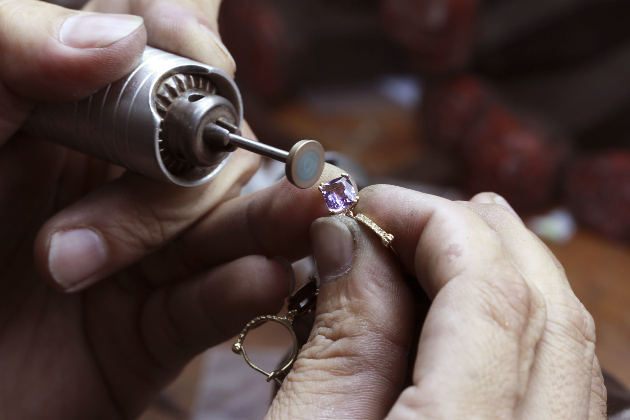 The best jewelry-making classes in NYC