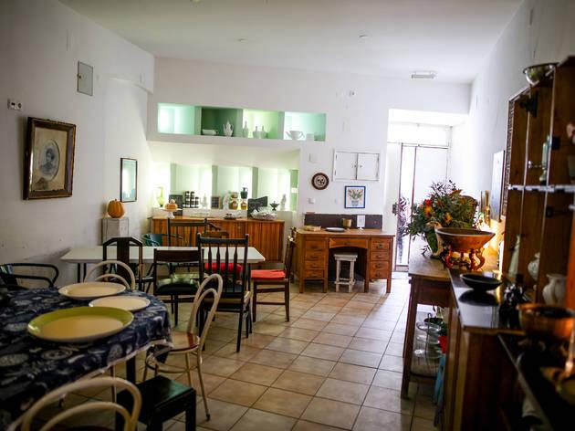 Cozinha da Mouraria
