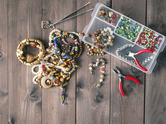 Collectible Jewelry Course