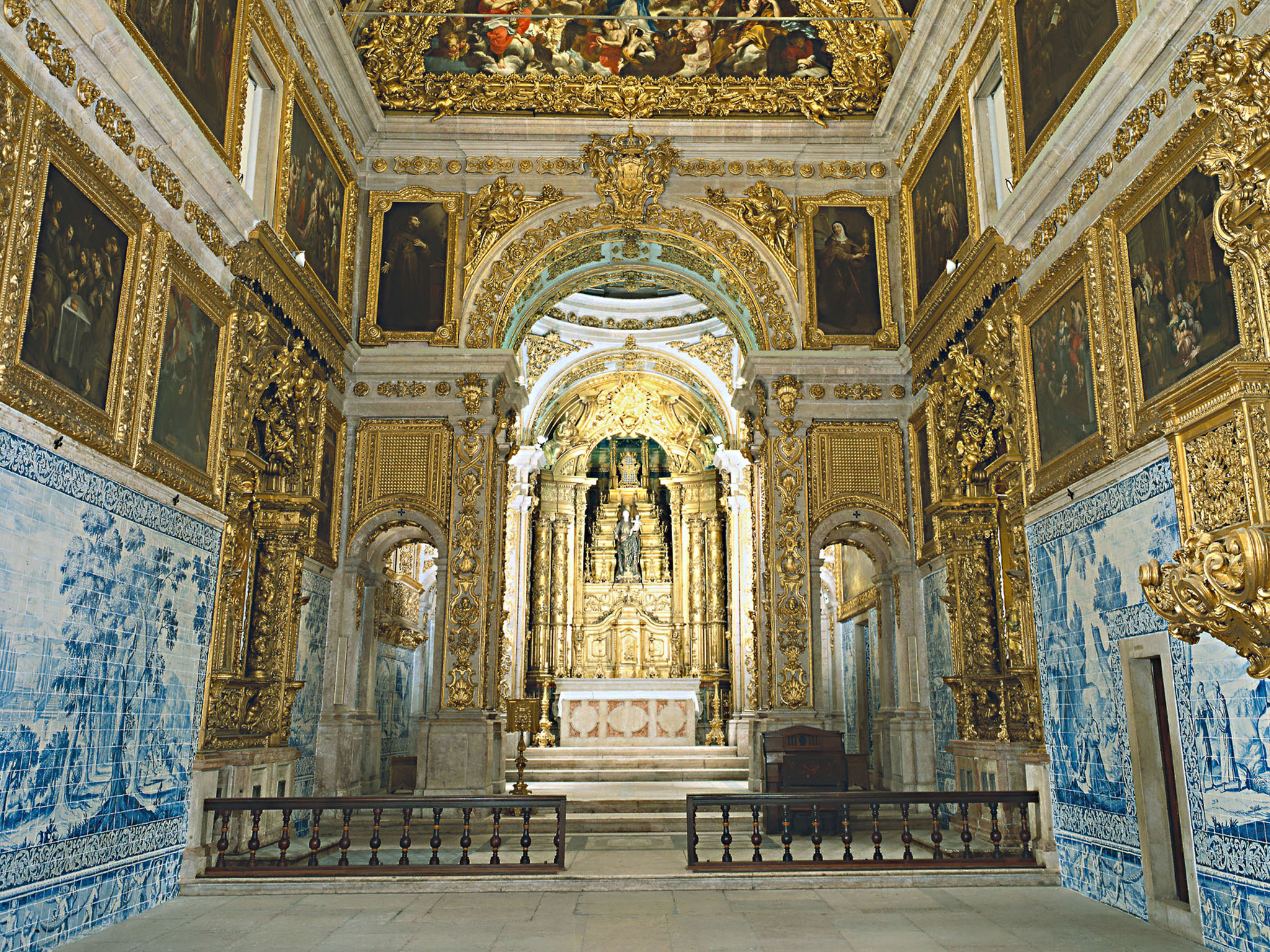 National azulejo museum museums in beato xabregas for Casa dos azulejos lisboa