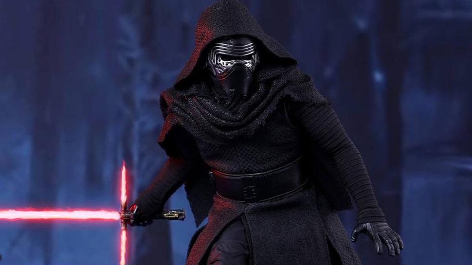 On connaît enfin le titre du prochain 'Star Wars'...