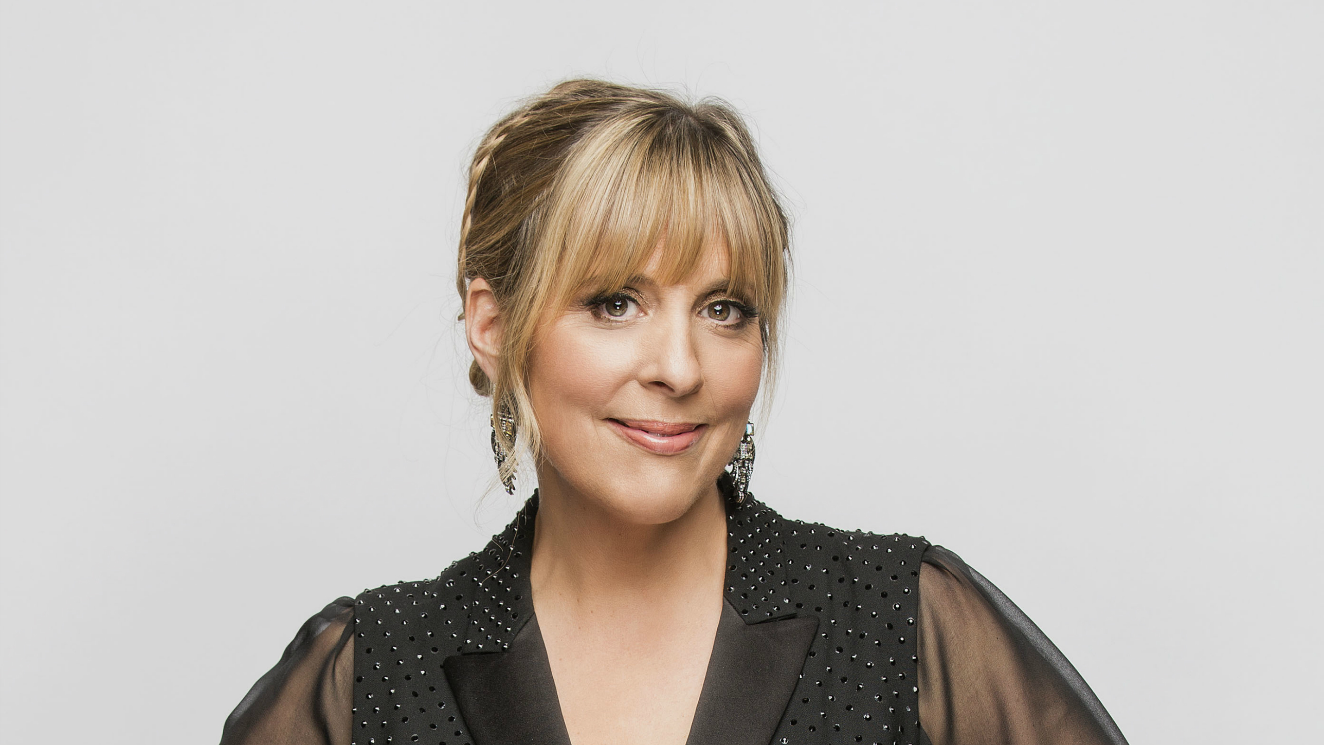 Mel Giedroyc on Eurovision 2017: 'Maybe other countries will feel sorry for us?'