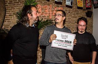Terrats en Cultura, premi al Projecte més Innovador