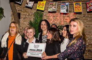 TRANSforma la Salut, millor iniciativa ciutadana del 2016