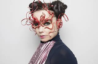 Björk se presentará en la Ciudad de México y en el festival Ceremonia 2017