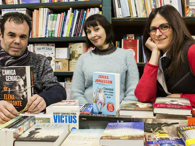 Comerços històrics a Girona