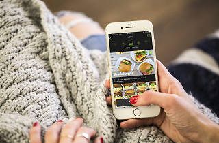 Get a free ShackBurger if you download Shake Shack's mobile app