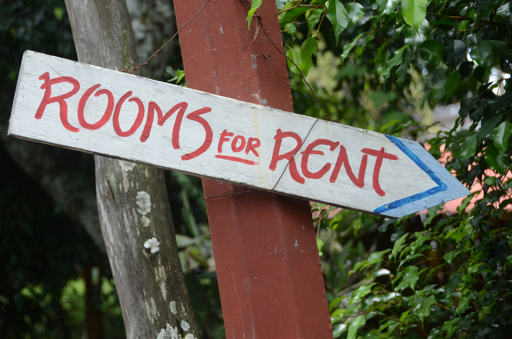 Three burning questions about renting in L.A. answered