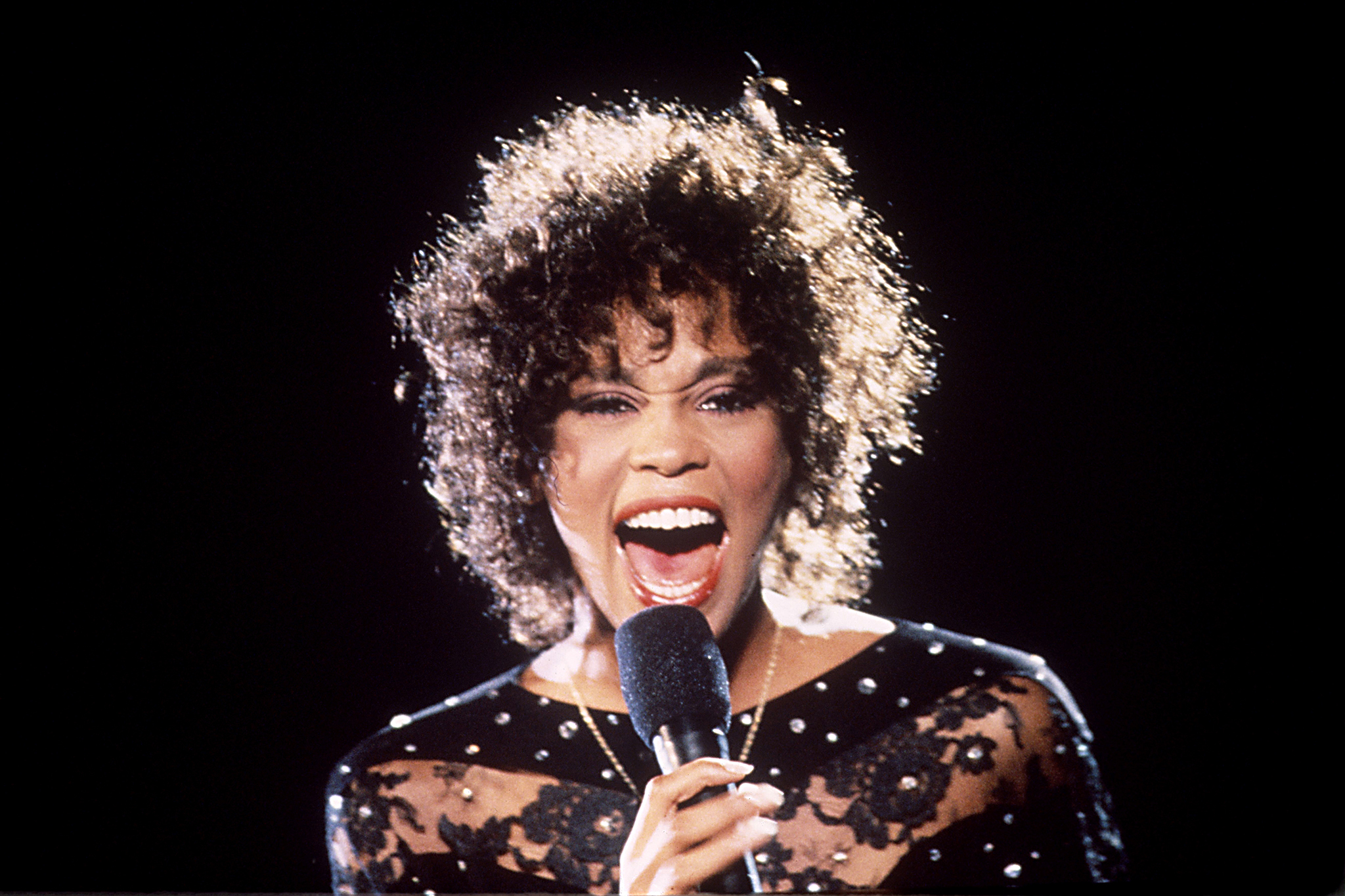 """""""I Will Always Love You:"""" Whitney Houston Tribute Concert"""