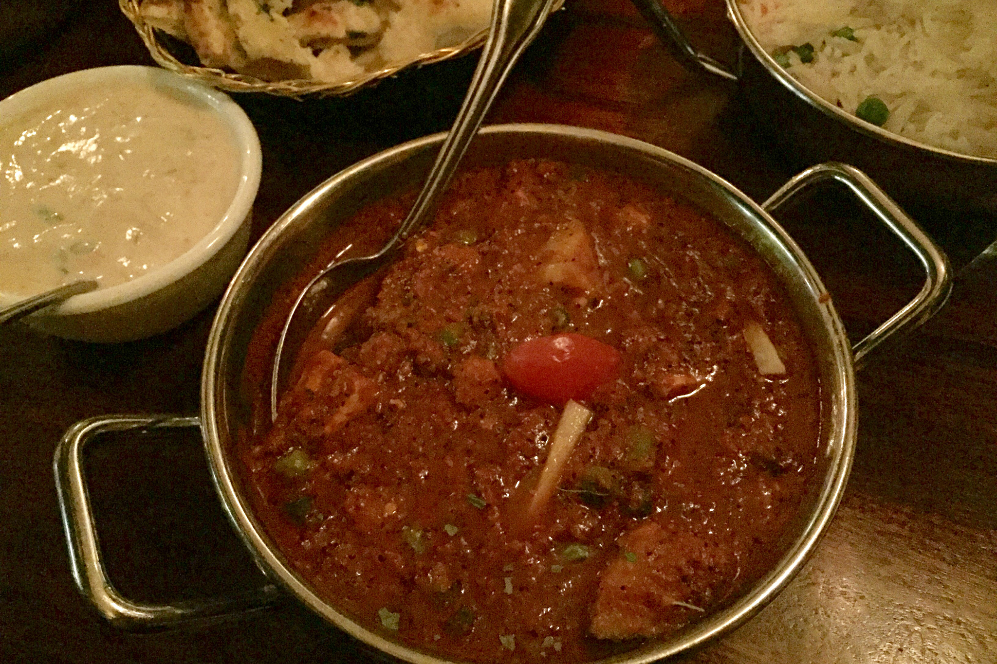 Phaal Curry, Brick Lane Curry House