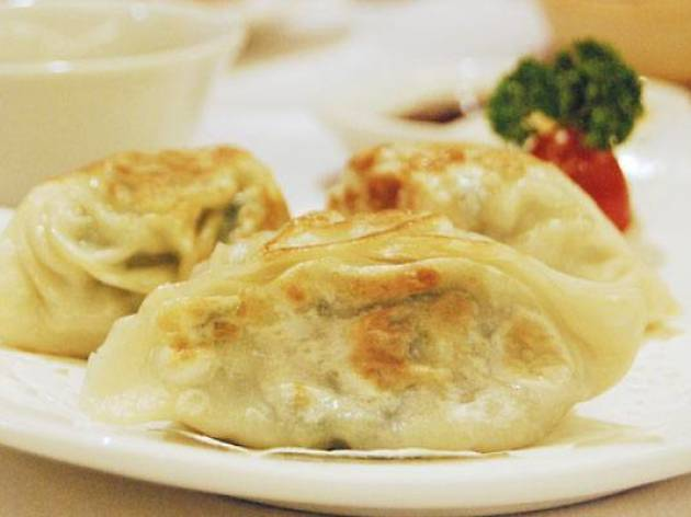 Ah Yat Abalone Restaurant