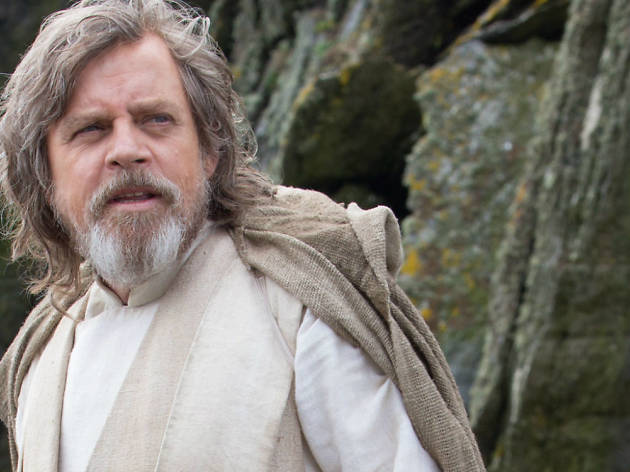 The next Star Wars movie has a title and a poster... but what do they tell us about the film?
