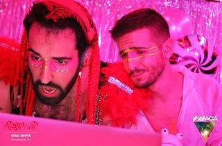 La Paga Party