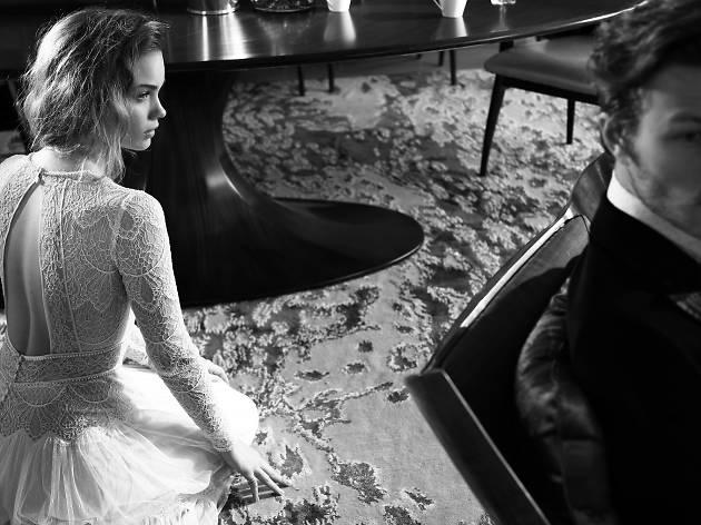 3b57560ad7d Израильские дизайнеры свадебных платьев — Белый город в свадебных ...