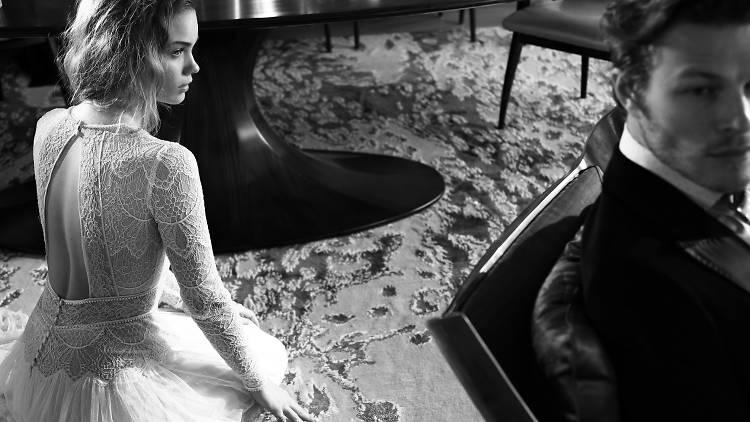 Лучшие израильские дизайнеры свадебных платьев