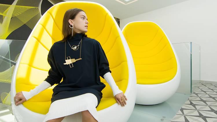 Шопинг в Тель Авиве: лучшие модные бутики
