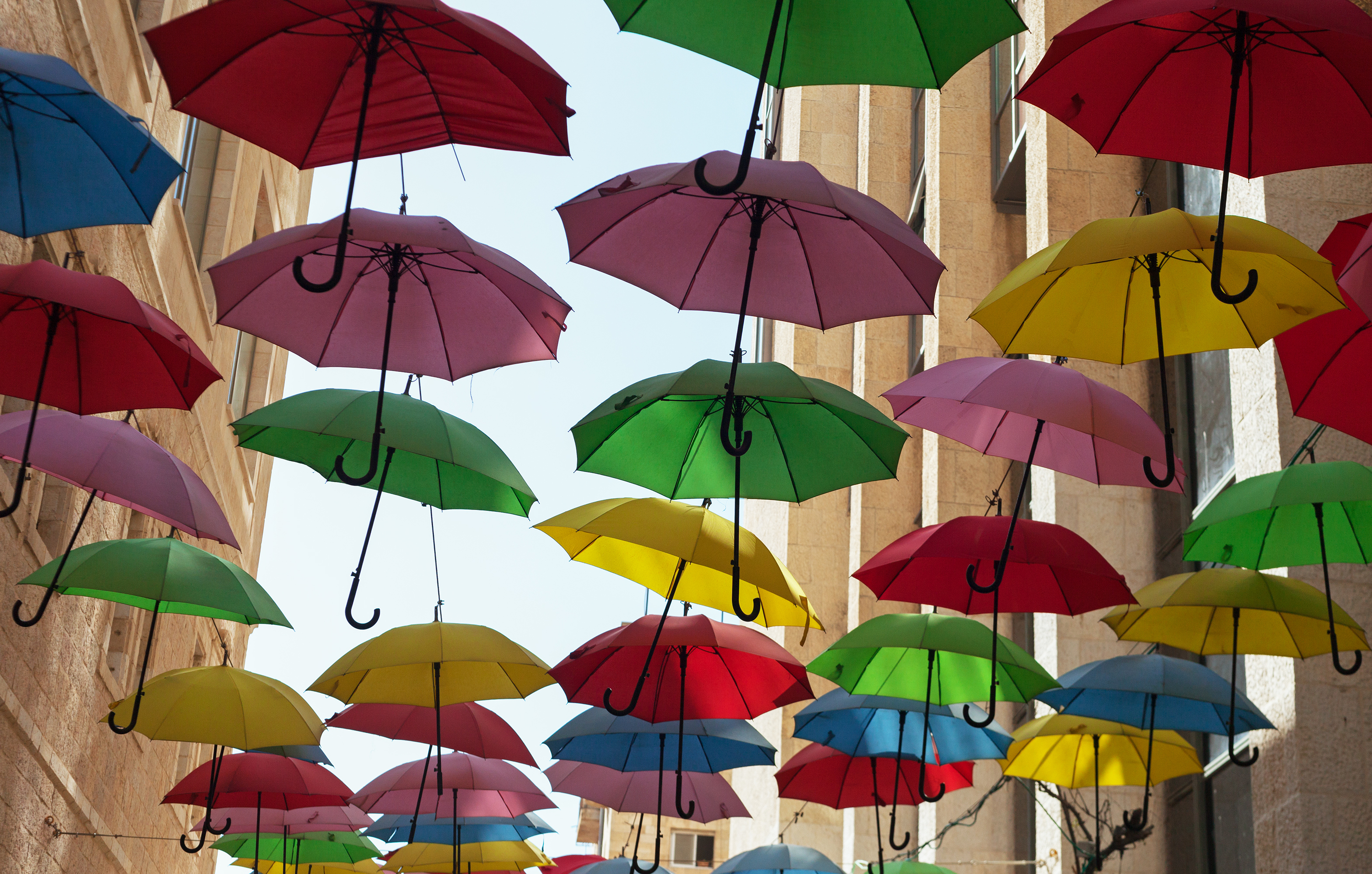 """Rain, rain, go away!"" 16 things to do in Israel on a wet, rainy day"