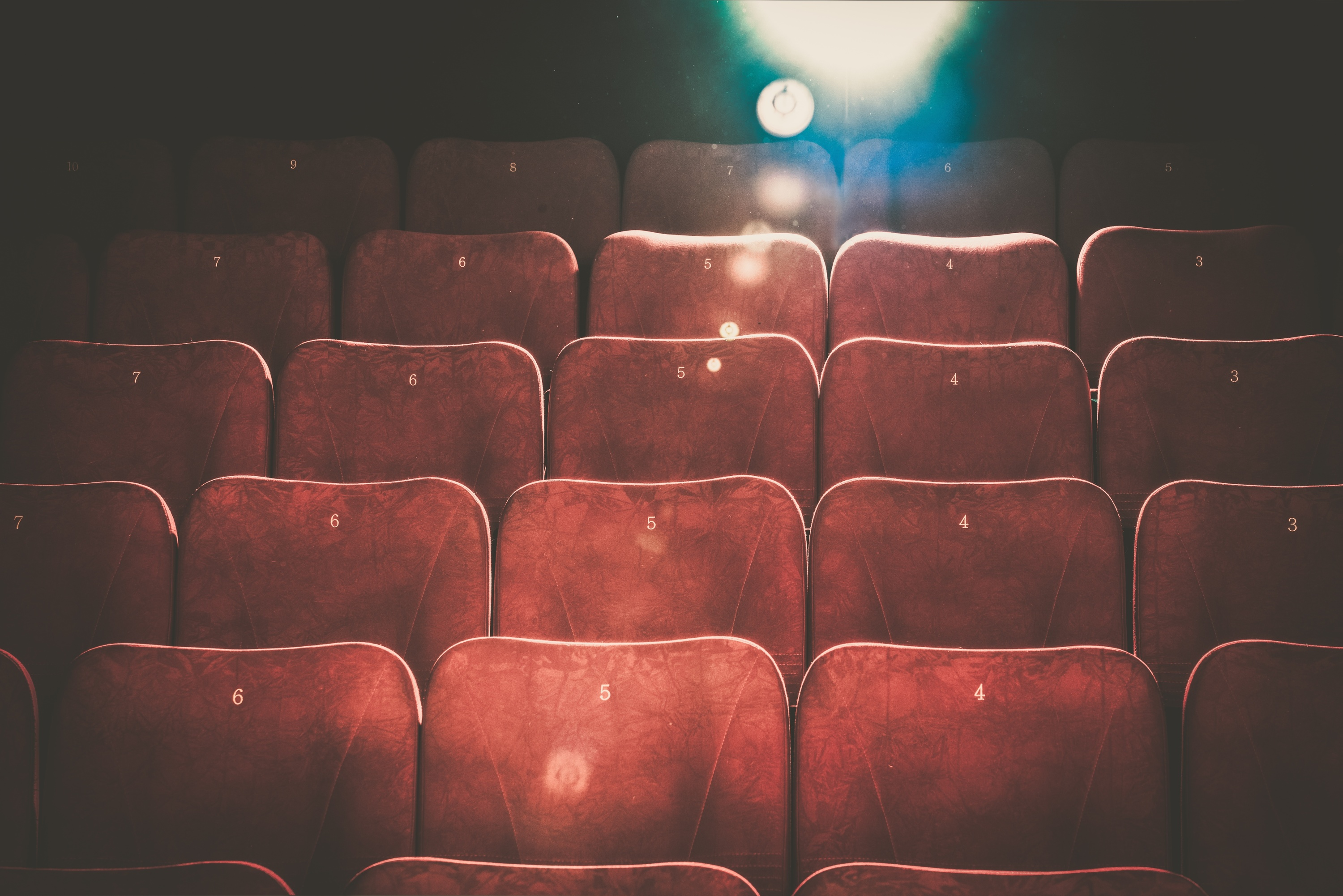 Five Indie theaters to catch International and Israeli movies
