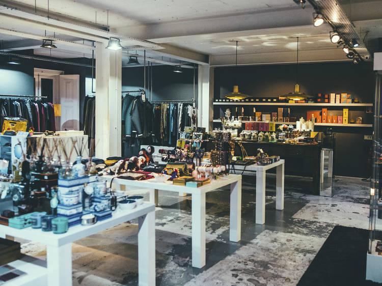 21pr Concept Store