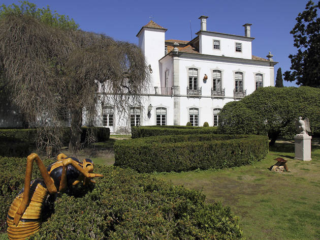 Museu de Lisboa – Palácio Pimenta