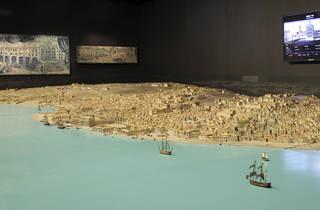 Palácio Pimenta (©José Avelar – Museu de Lisboa)