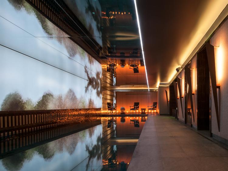 Les 30 hôtels avec les plus beaux spas àParis