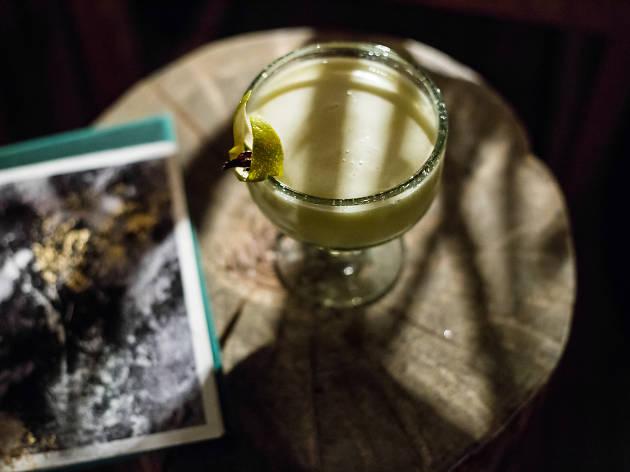 Tercera temporada cocteles Xaman Bar