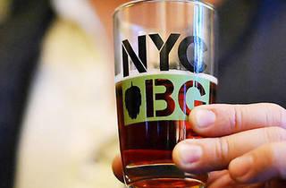 NYC Beer Week 2018