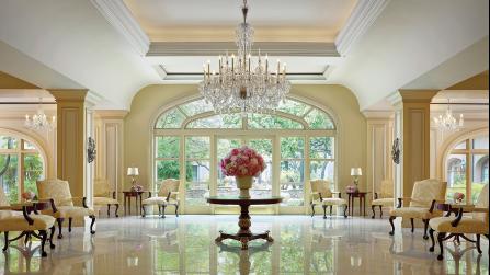 Langham Huntington Hotel & Spa Pasadena
