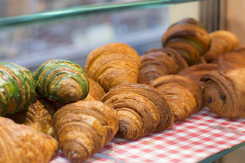 Agathe Patisserie Petite Croissants