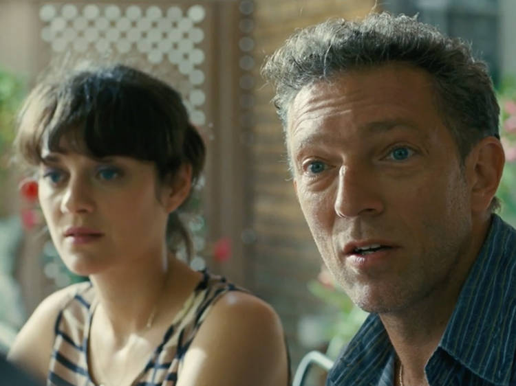 A star-studded melodrama: It's Only the End of the World