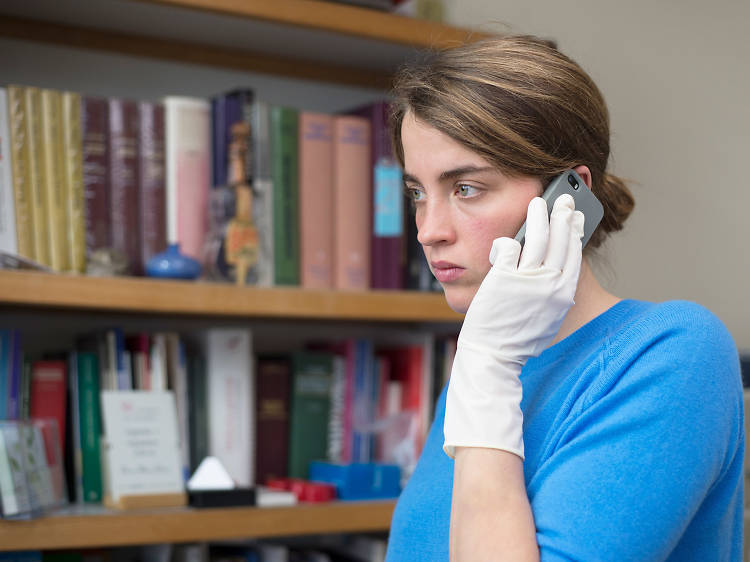 A Dardenne Brothers murder mystery: The Unknown Girl