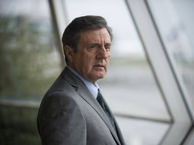Daniel Auteuil in vengeful mode: Kalinka