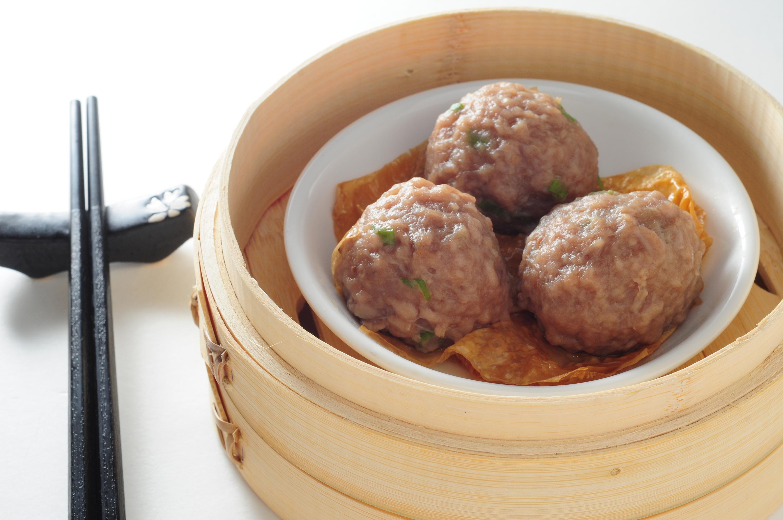 Beef balls