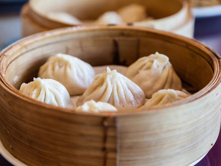 What dim sum to order
