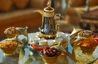 Scheherazade Arabic Restaurant