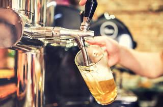 Barraques d'Hivern de Tossa de Mar: Festa de la cervesa