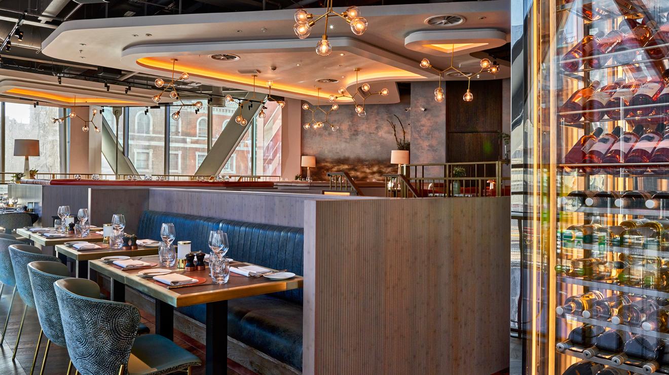 Aster Restaurant