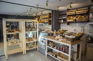 Hub Ekmek