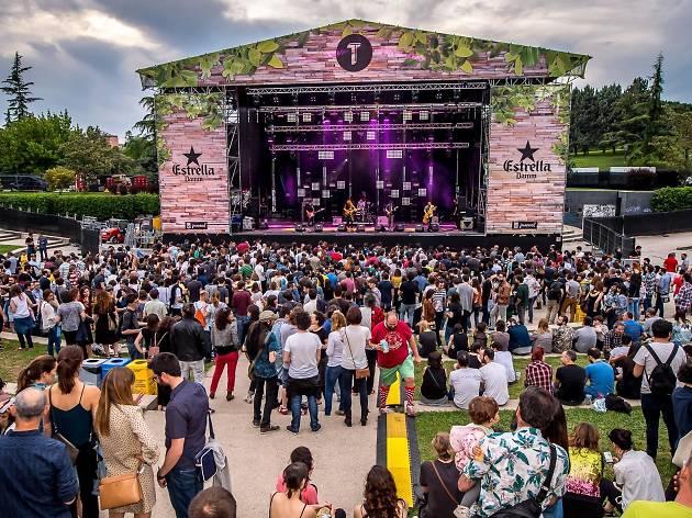 Tomavistas Festival 2018