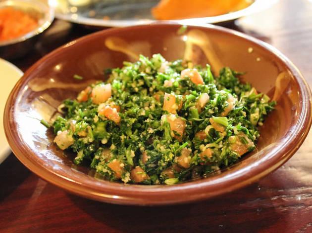 Shaddai Fine Lebanese Cuisine