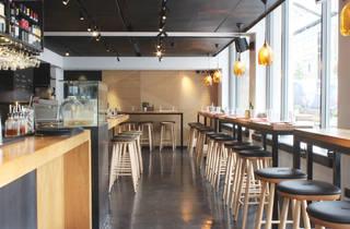 Obicà Mozzarella Bar Poland Street