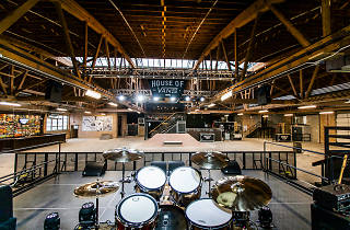House of Vans Chicago